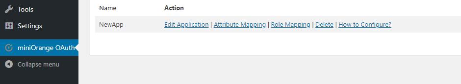 Siebel CRM via API Authentication