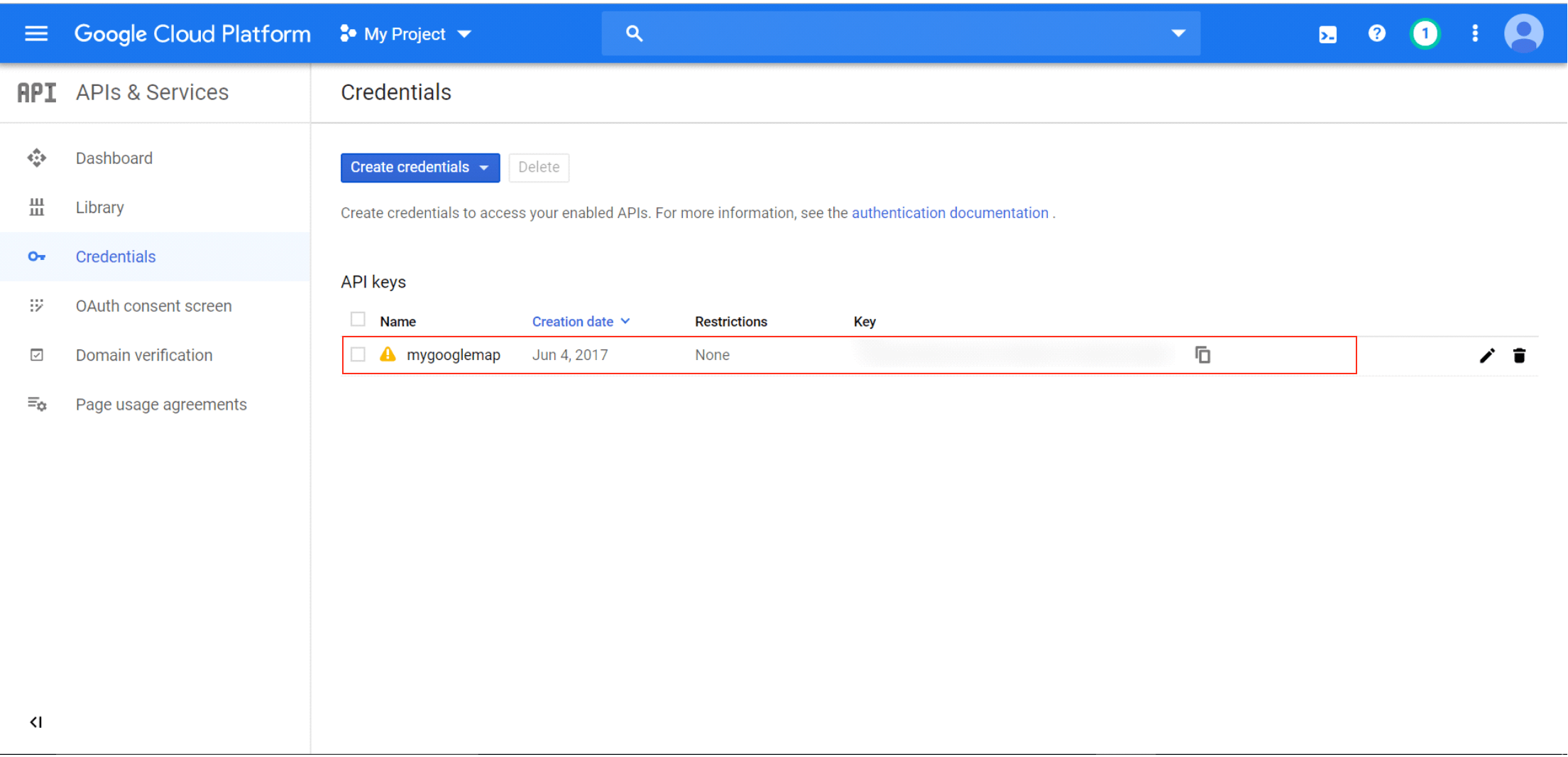 Setup miniOrange as broker service with google and service provide with oauth