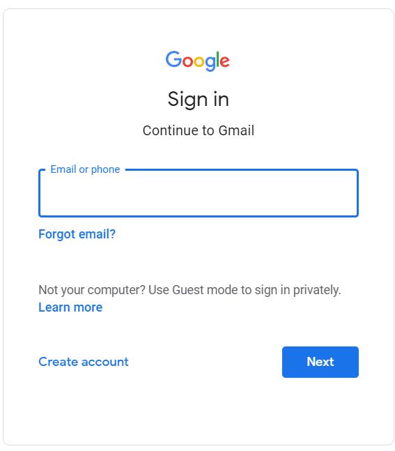 Google Apps Single Sign On (SSO)-login