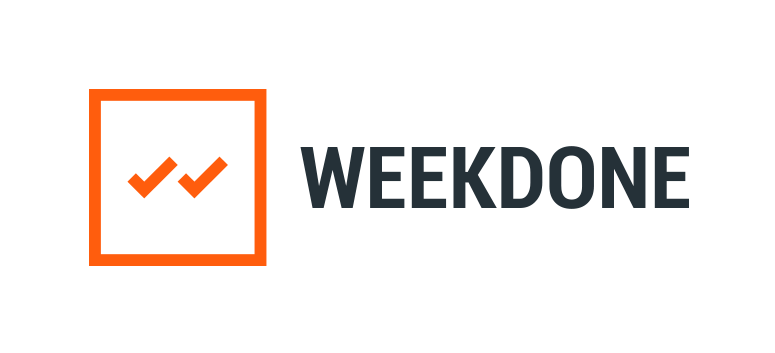 weekdone SSO