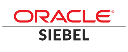 Siebel CRM as Authentication Source